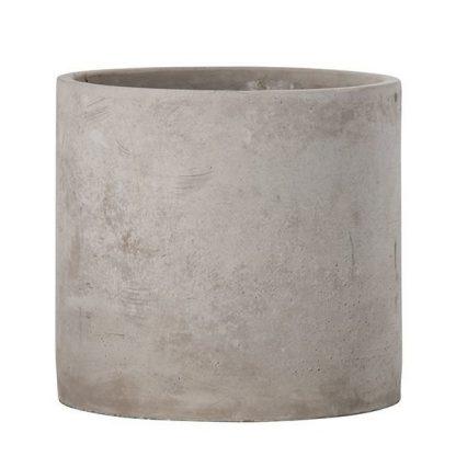 Concrete Planter, Concrete Plant Pot for Inside