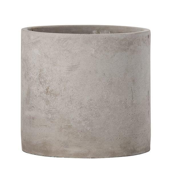 Concrete Planter Plant Pot For Inside