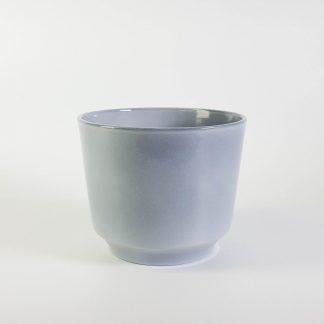 Washed Denim Pot