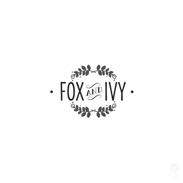 Made in NZ by Fox & Ivy