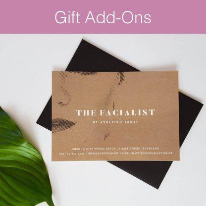 $50 The Facialist Gift Voucher