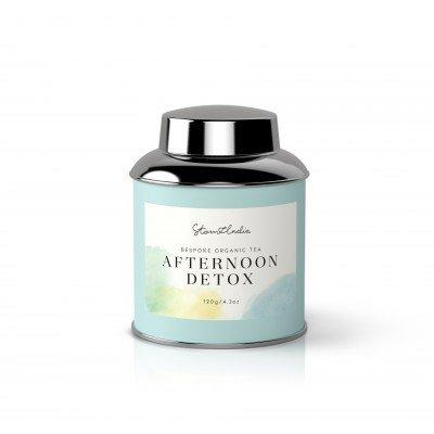 Afternoon Detox Tea Tin