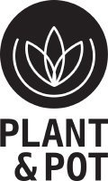 Plant & Pot NZ Header Logo