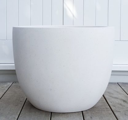 Outdoor or Indoor XXL Pot - Lightweight and Lovely