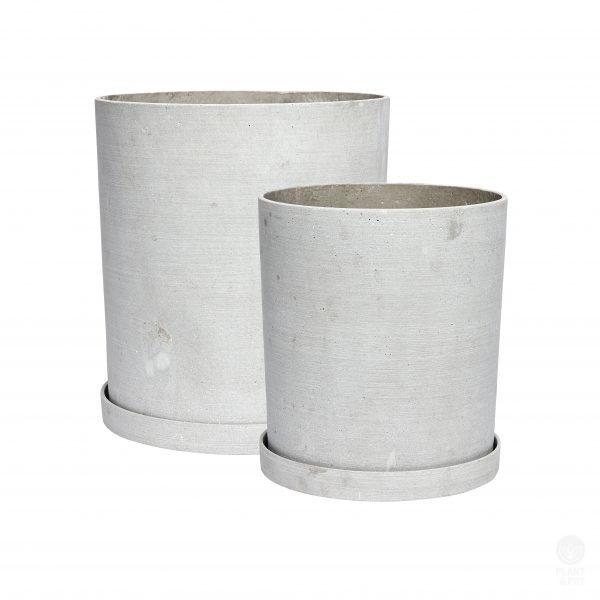 Indoor plant pots, pots for house plants