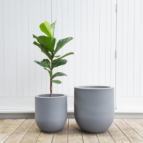 Allure Soft High Pots 35cm 43cm