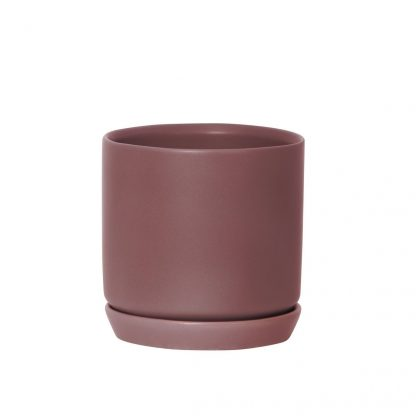 Rosewood Oslo Planter Small
