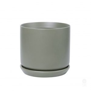 Sage Oslo Planter Medium