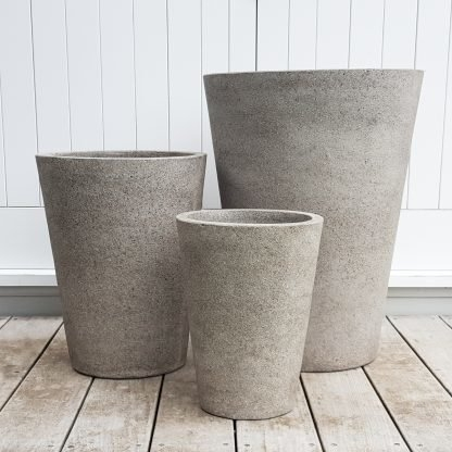 Crucible Riverstone Pot Trio 2