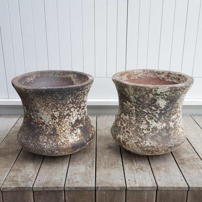 Lotus Ocean Pots 2