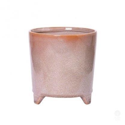 Mamiko Footed Plant Pot
