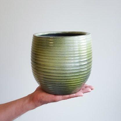 Eddie Plant Pot